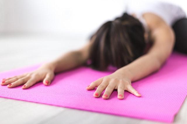 Yoga 50 pus